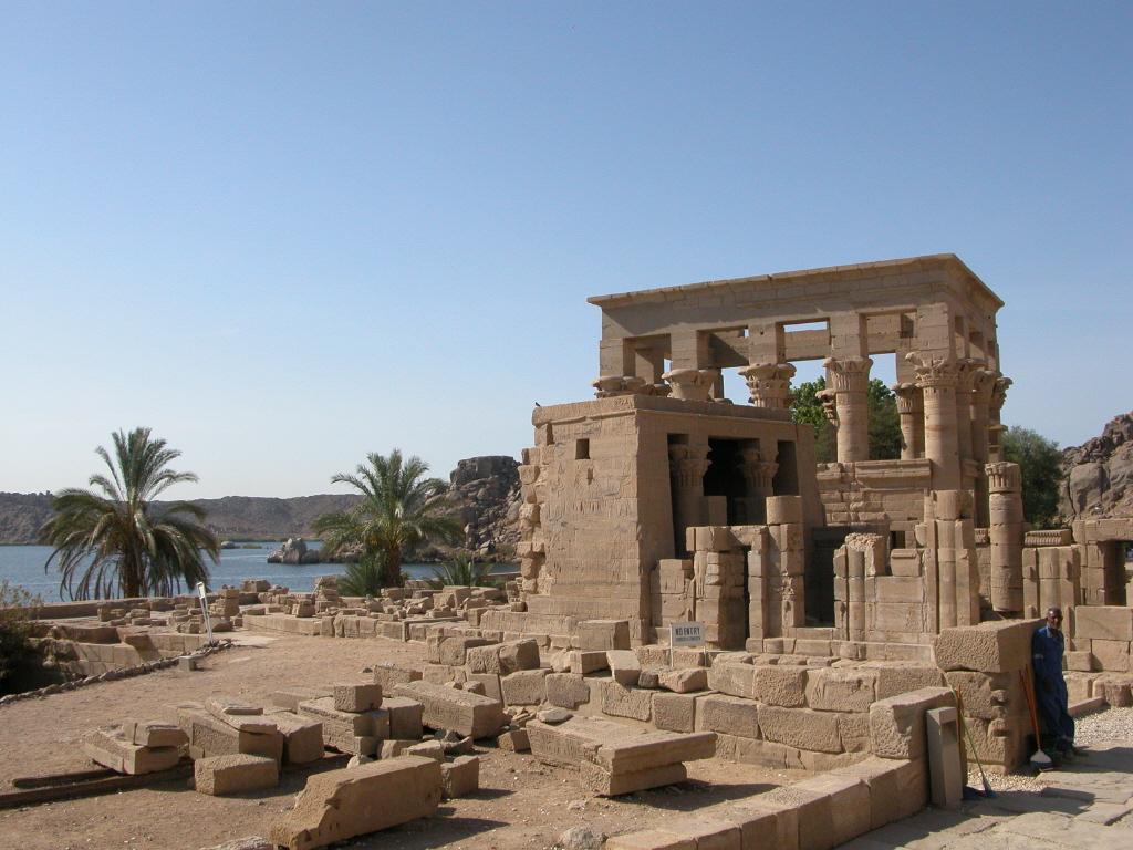 Karnak::About Egypt::Egypt Cities